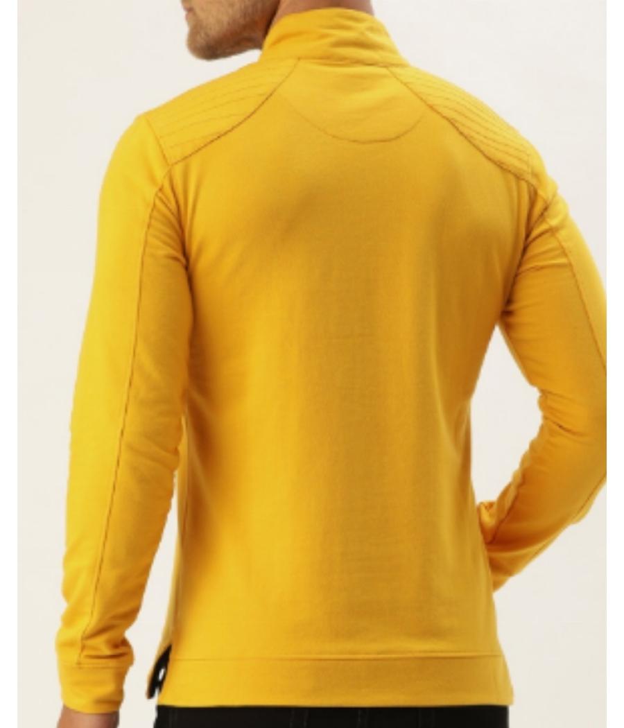 YWC Long Sleeec Polo Tshirt