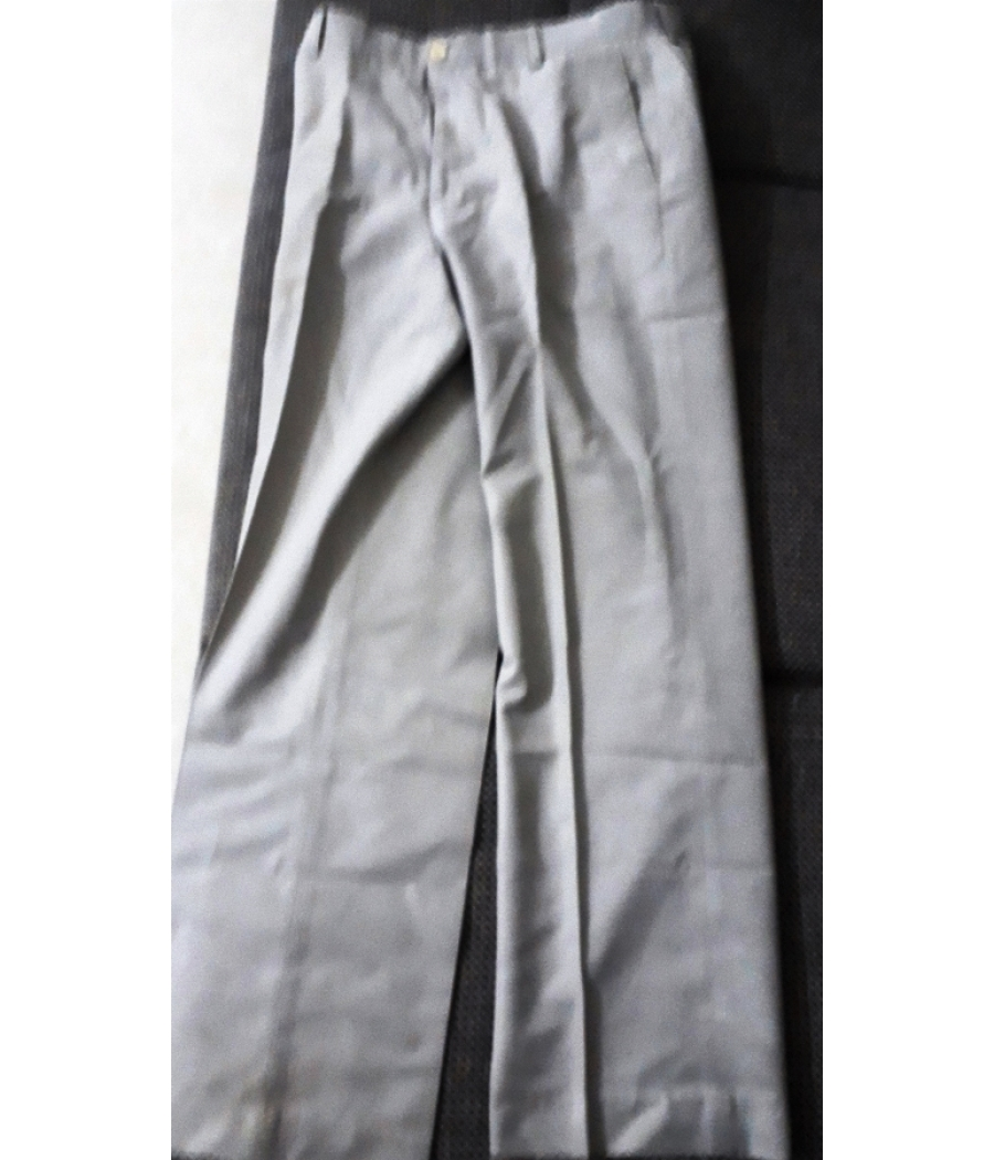 Knighthood Formal Trousers (33 inch) brown colour