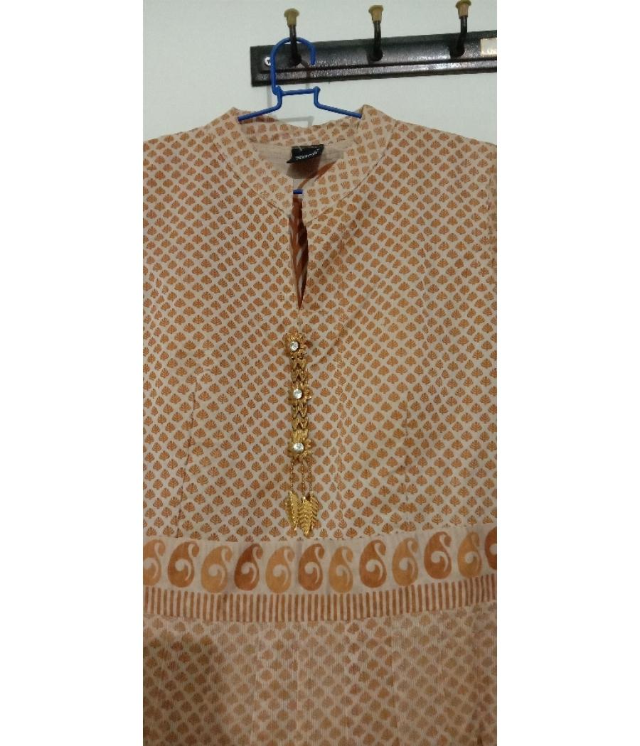 Soch Anarkali Suit