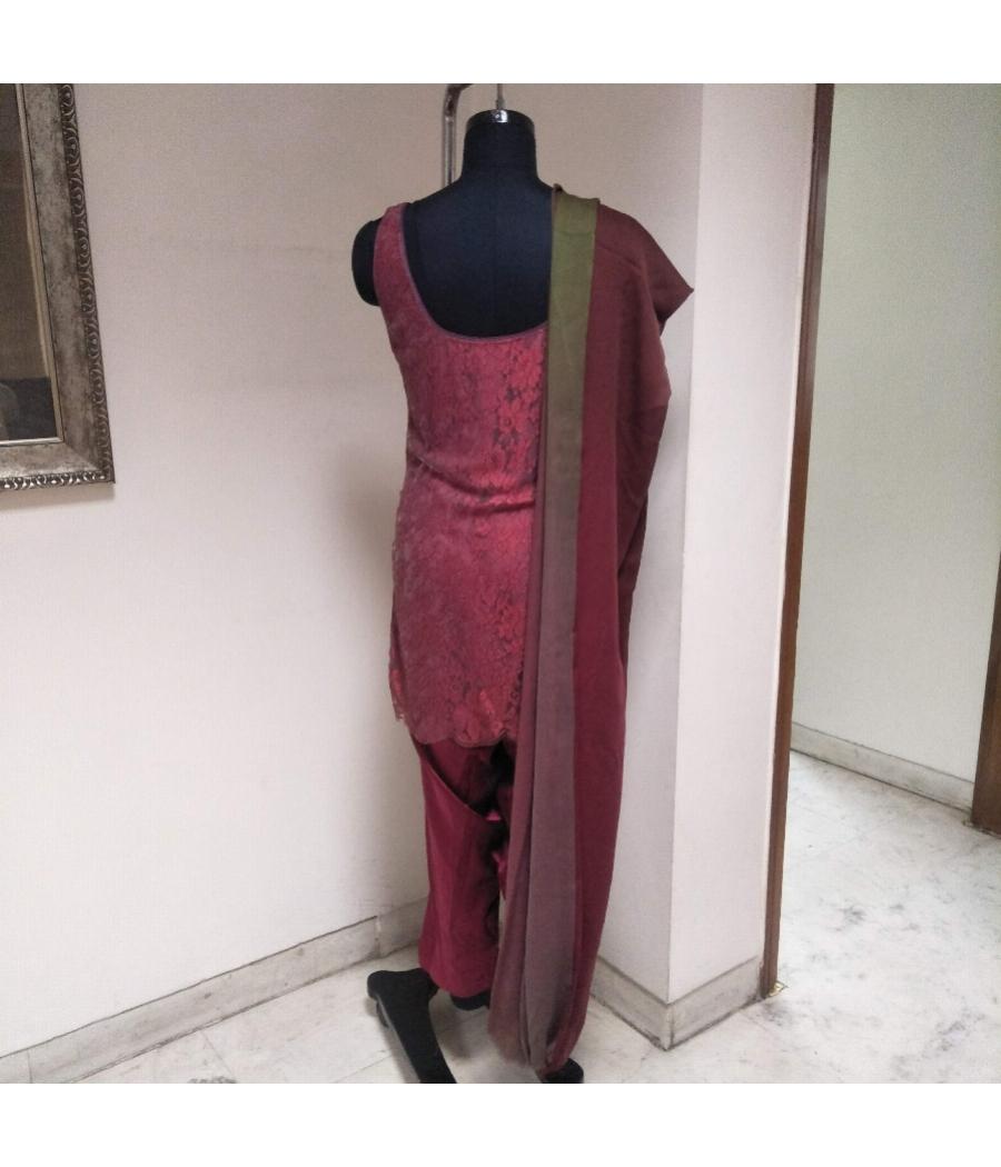 Designer Suit Set