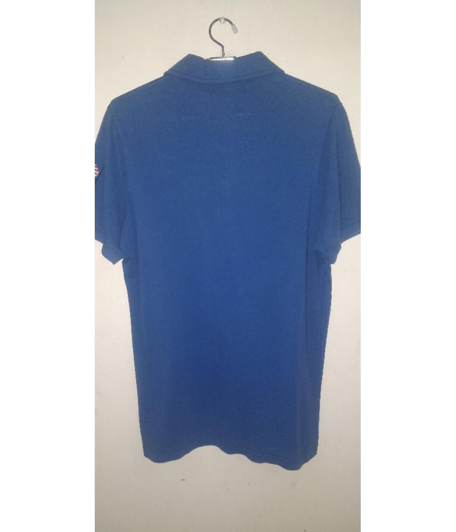Benetton polo shirt