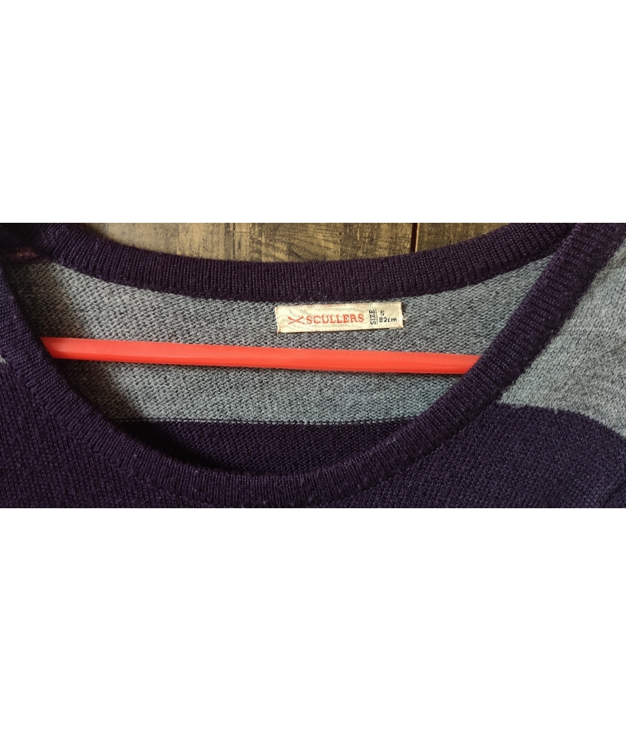 Winter Scullers Sweater