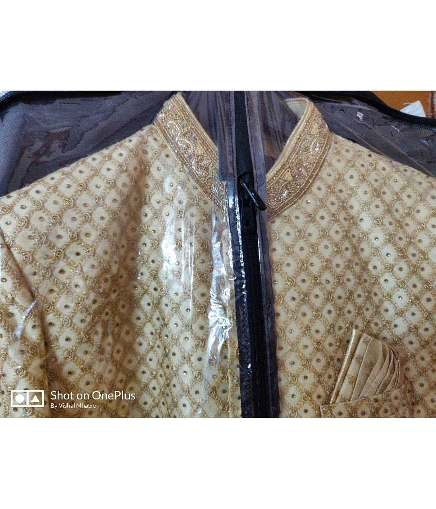 Sherwani for sell in Excellent condition