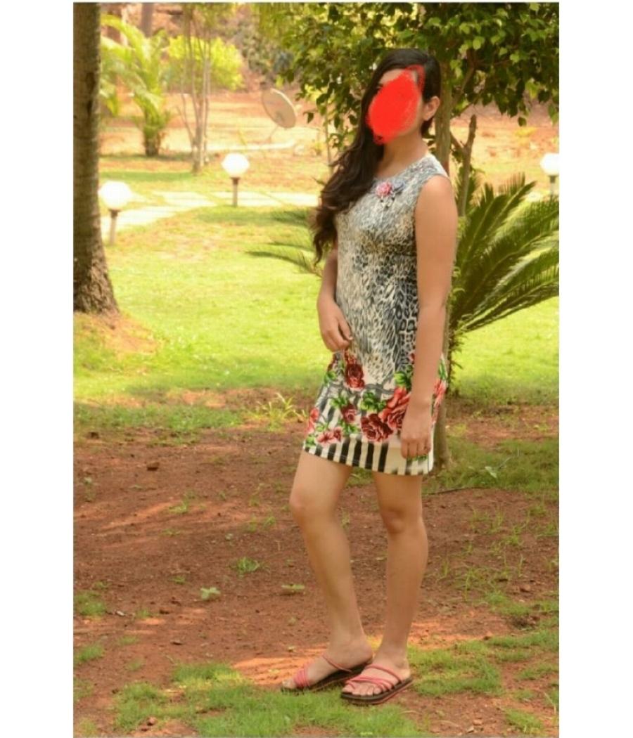 Bodyfit Dress