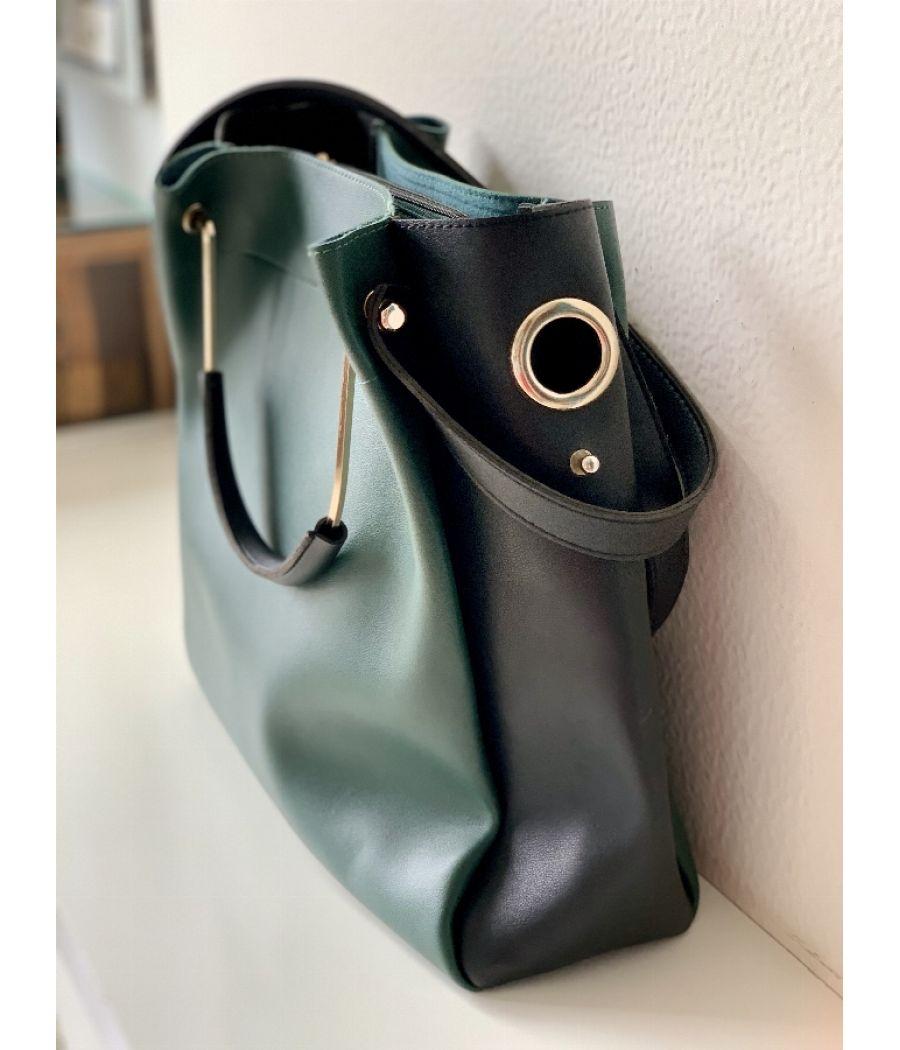 Handheld / Shoulder bag