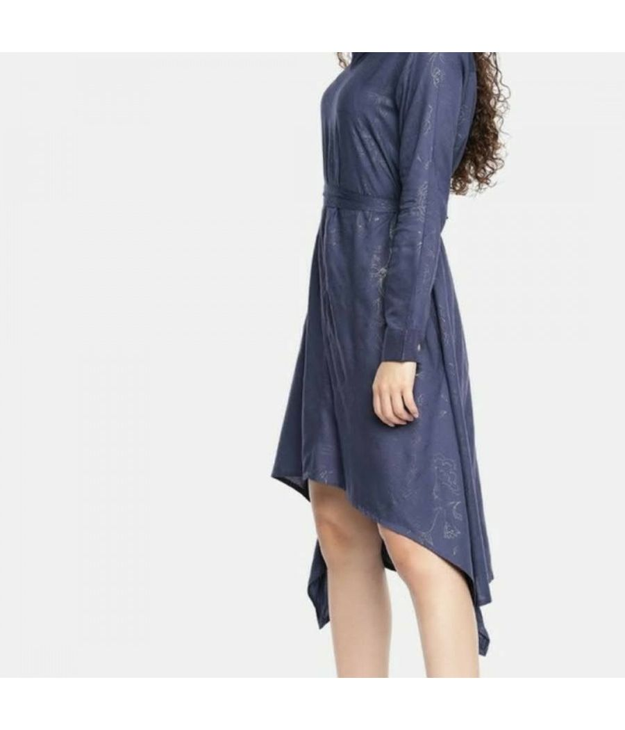 Navy Blue AND dress