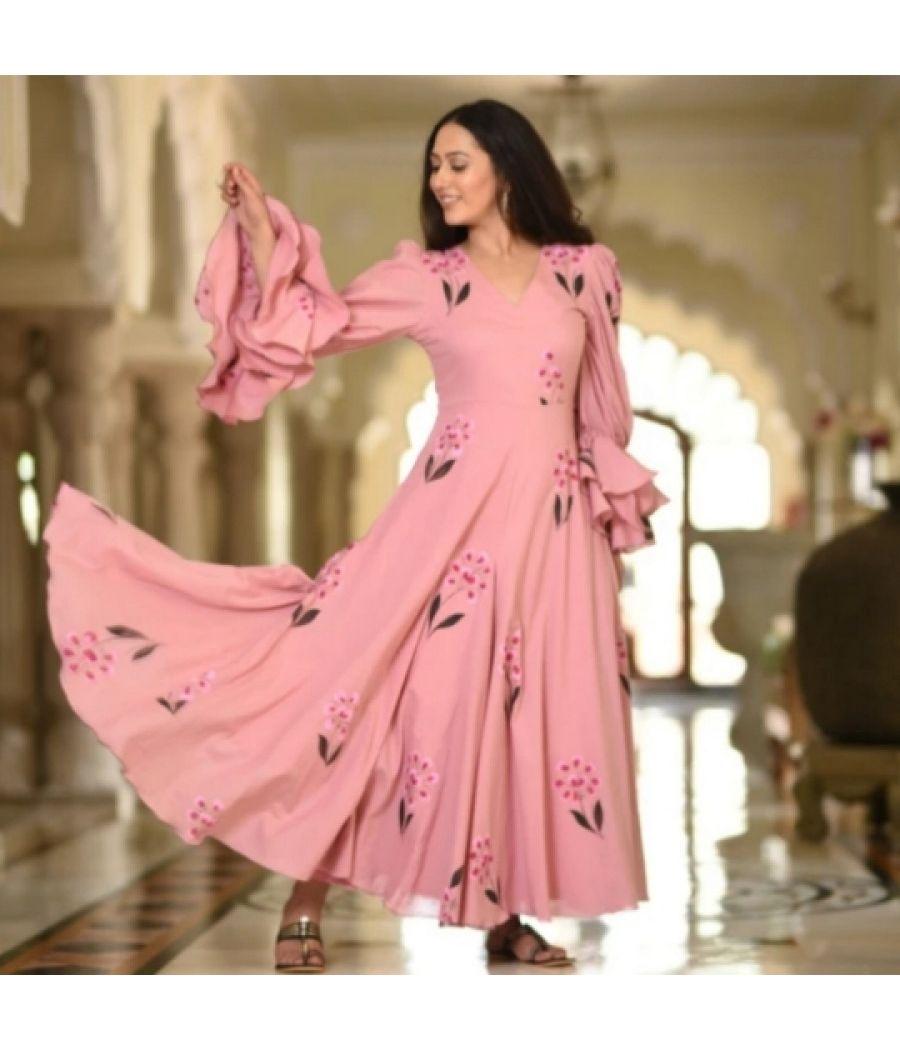 Bunaai dress