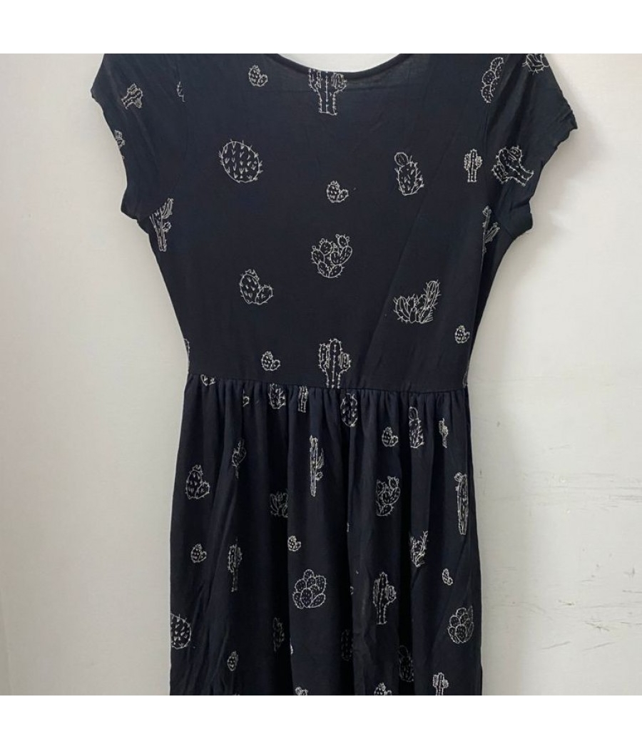 ONLY Cactus print dress