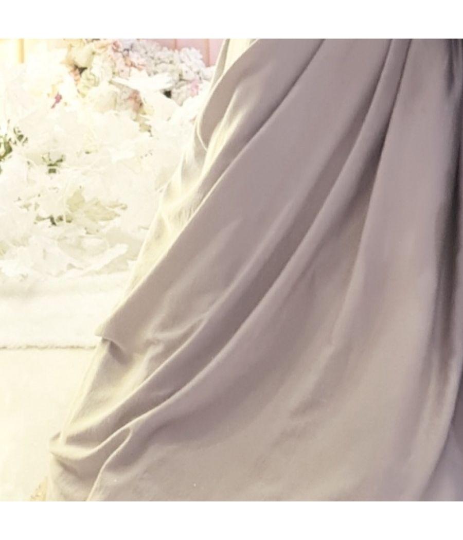 Sulakshna monga pleated dress