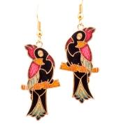 Fashion Bird Earring