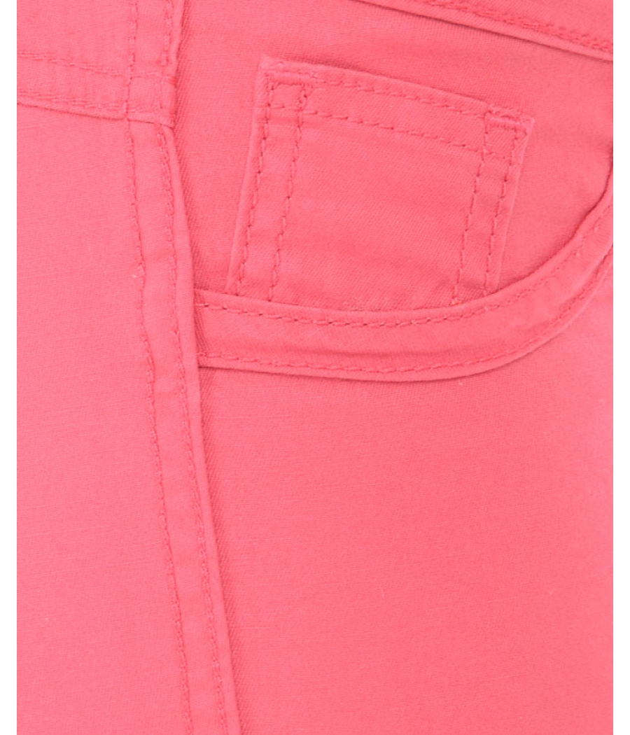 Lee Red Reversible Jeans