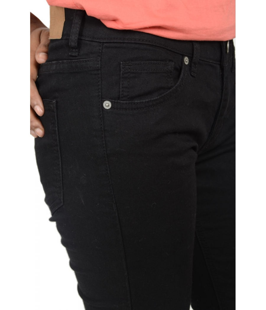5cf552c40b9 Purchase HM Black Jeans Online for Ladies in India - Etashee