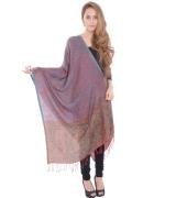 Sanida Modal Embroidered Multi Shawl