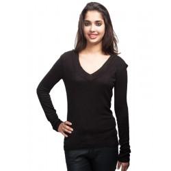 H&M Black Sweater