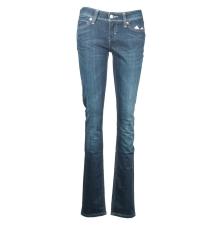 Levis Dark Blue Jeans
