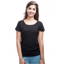 Ralph Lauren Black T- Shirt