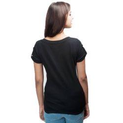 Ralph Lauren Black T- Shirt