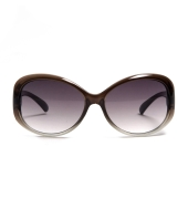 Parim Purple Cateyes Sunglasses