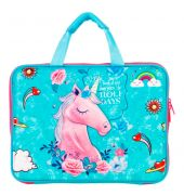 Printed Style laptop bags for Girls
