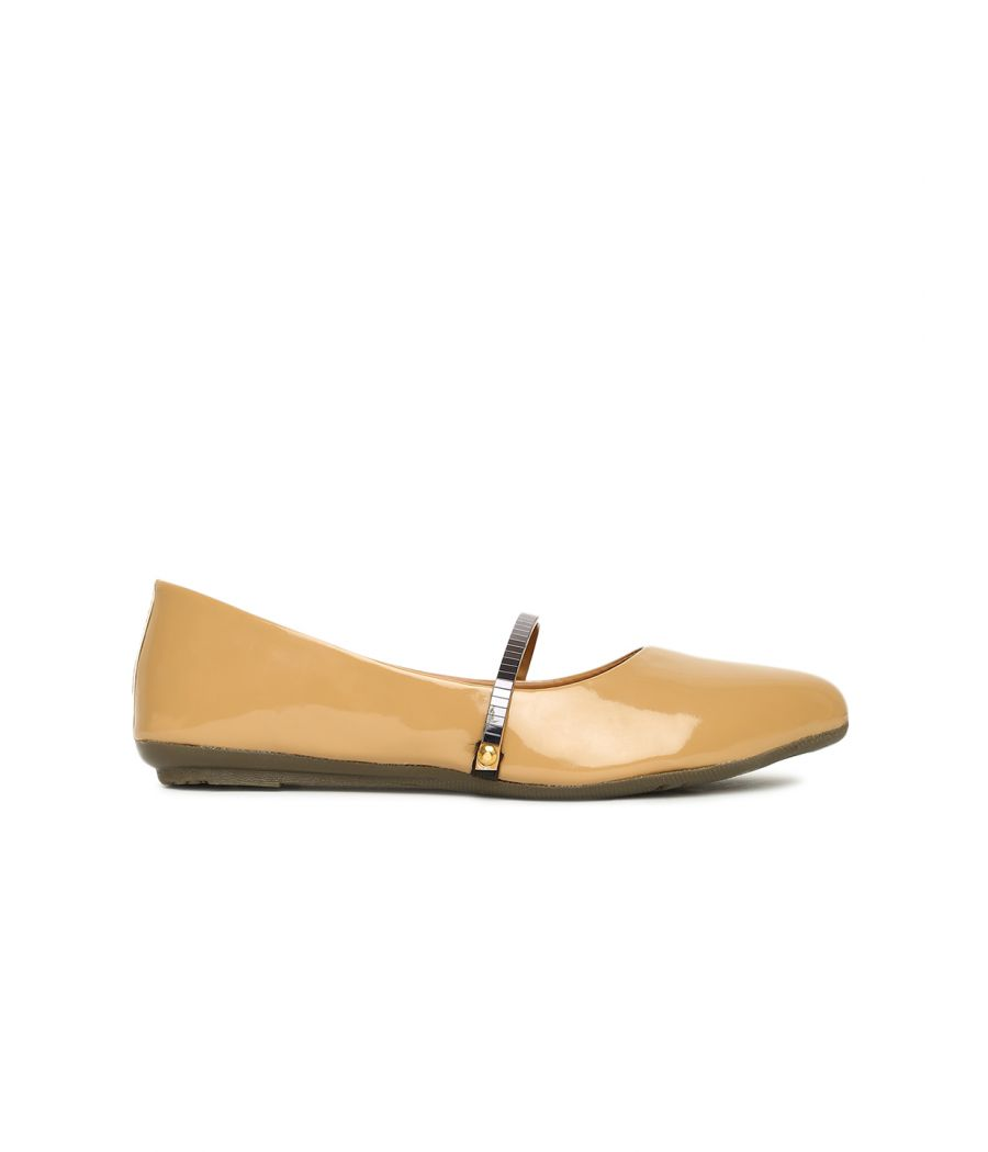 Estatos Casual Beige Bellies