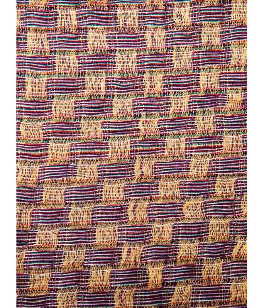Weaved Modal Silk Stole
