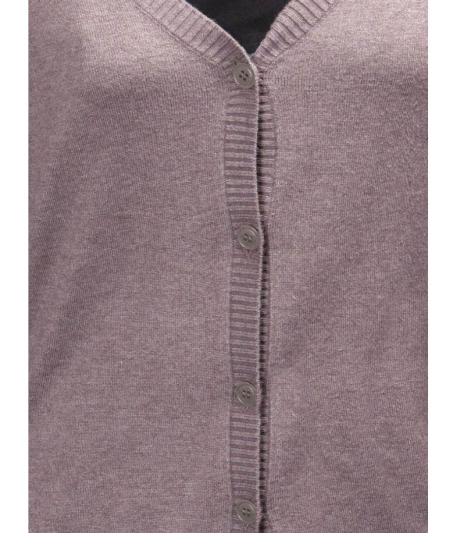 EDC Light Grey Cardigan