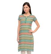 Multi Colour Kurti