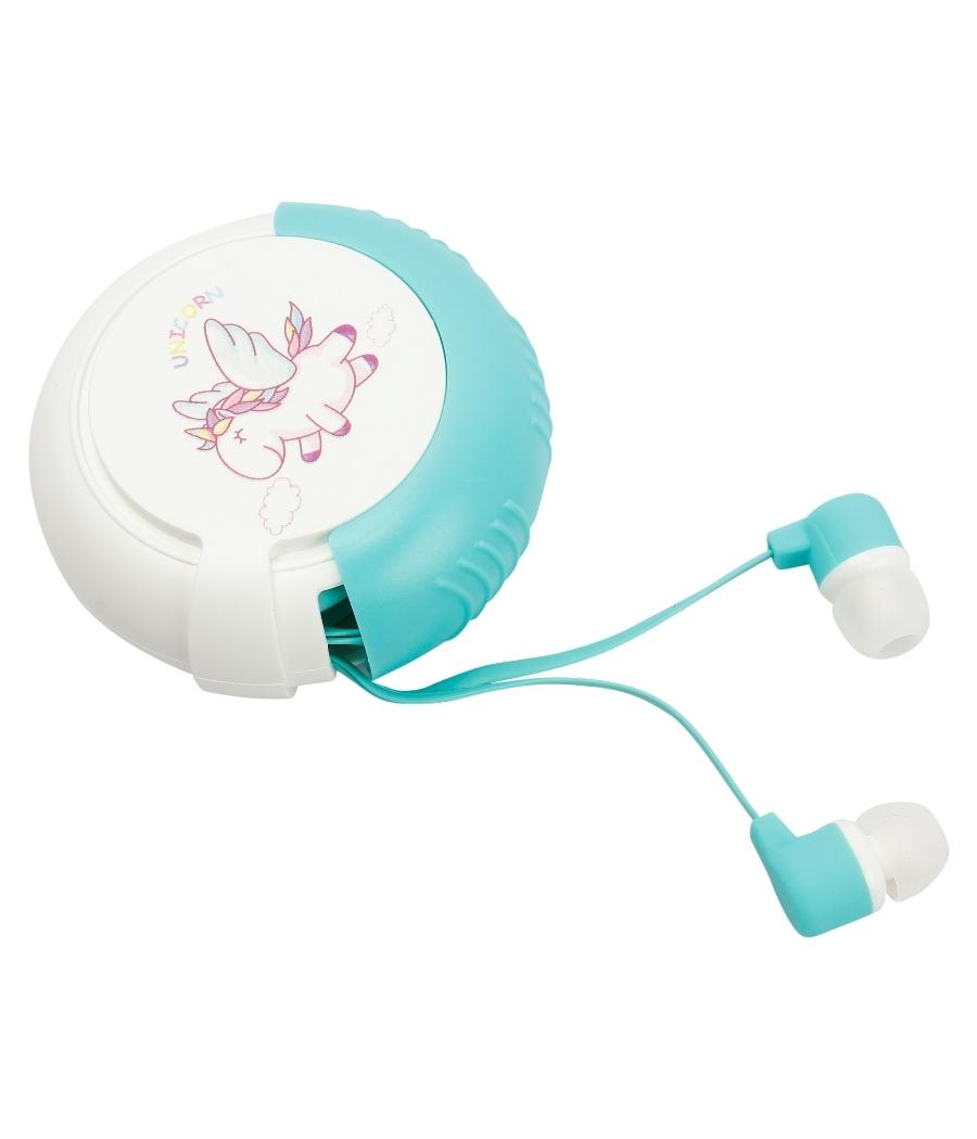 Sugar Earphone Headset With Box