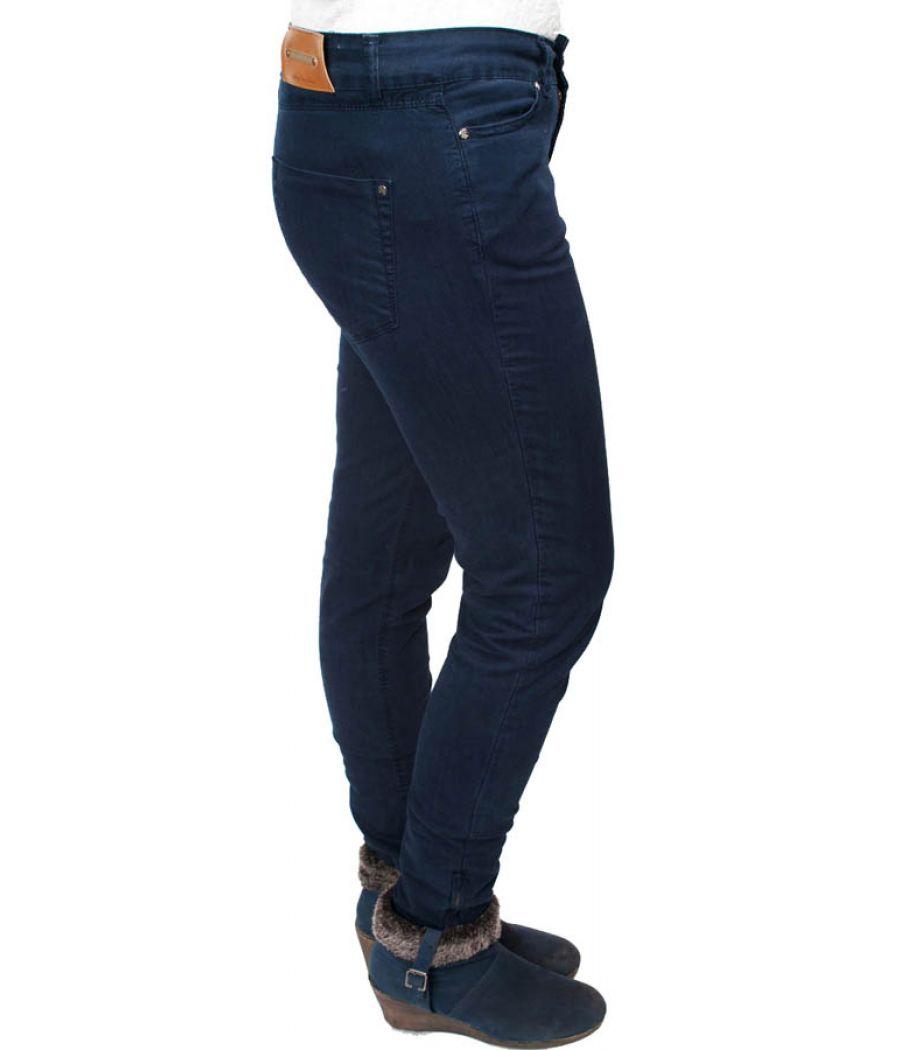 Zara Basic Blue Jeans