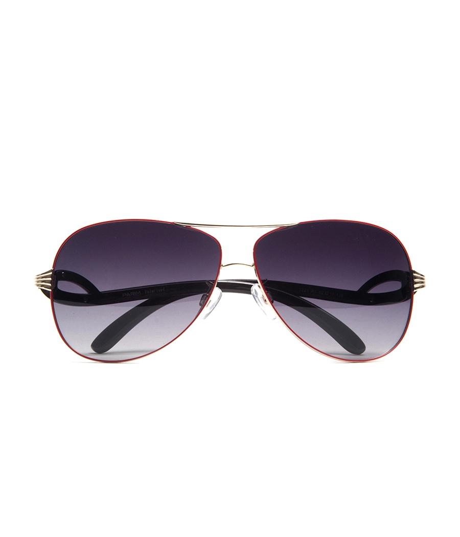 Parim Blue Cockpit Sunglasses