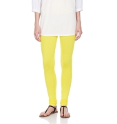 Yellow Legging- 800 GSM