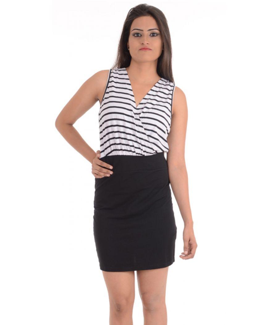 Vero Moda Bodycon Mini Dress