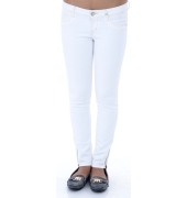 Lee White Jeans