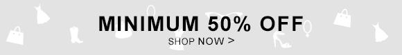 minimu-50-off
