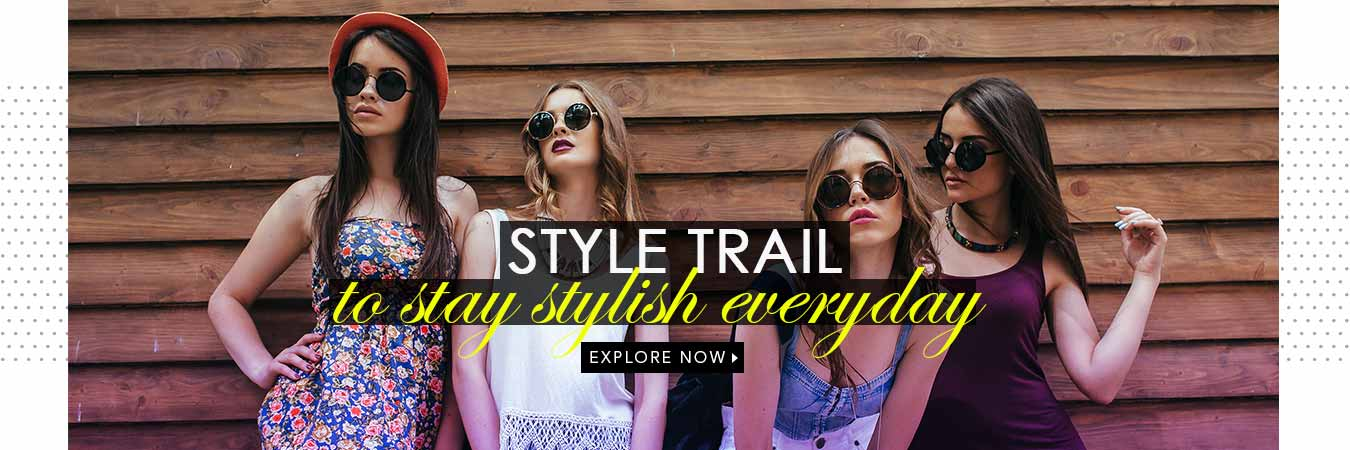 Style Trail